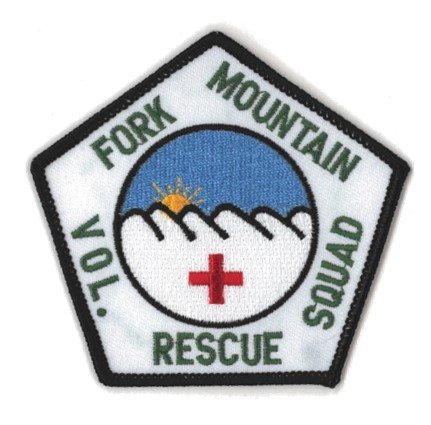 Fork Mountain Volunteer Rescue Squad