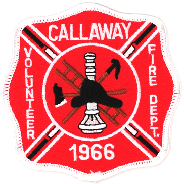 Callaway Volunteer Fire Department
