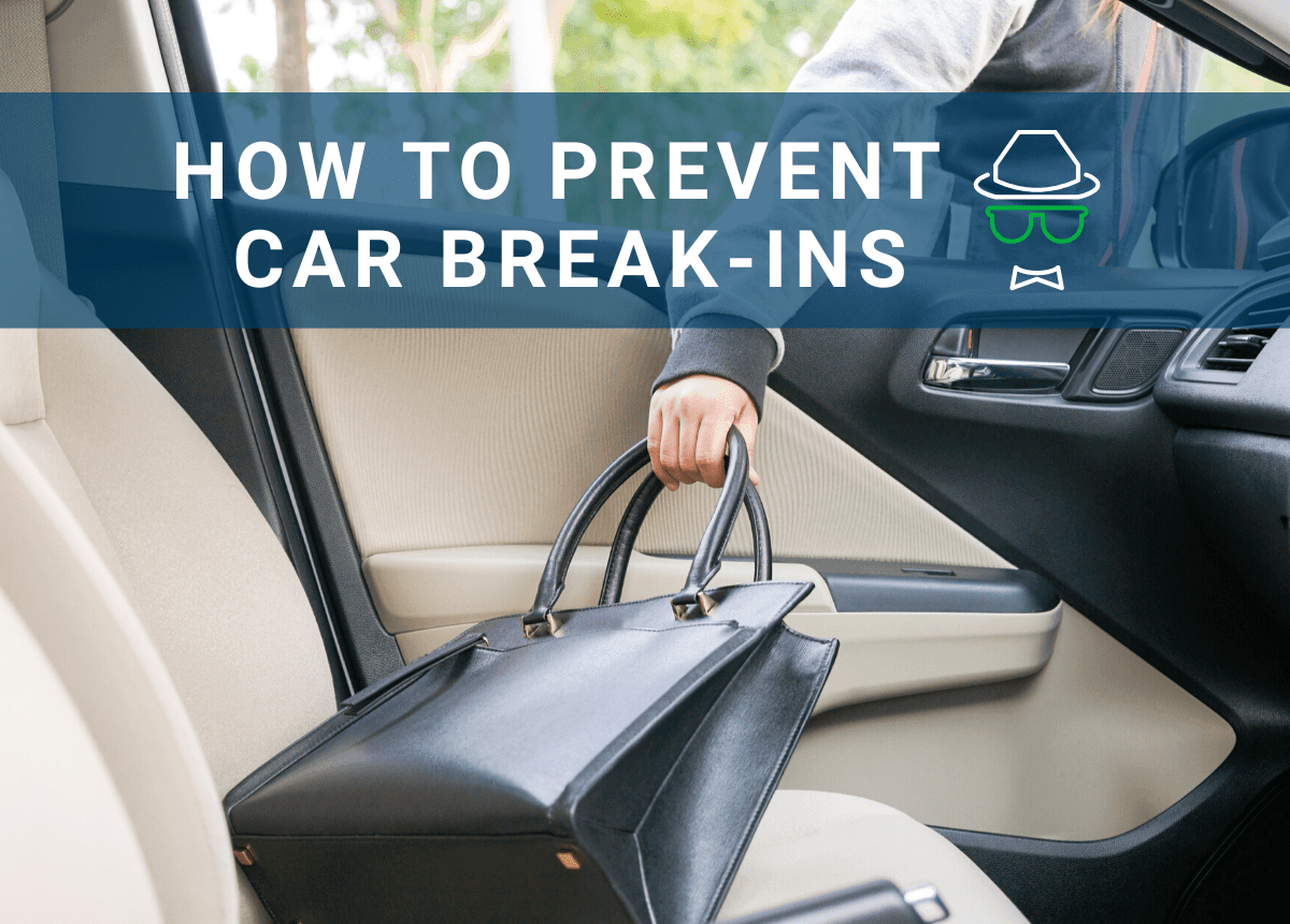 prevent car break-ins