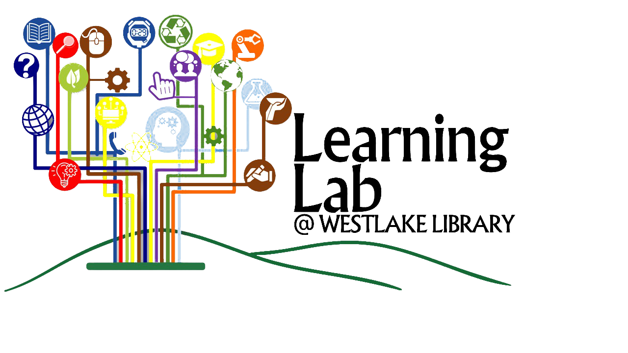 Learning Lab at Westlake Library