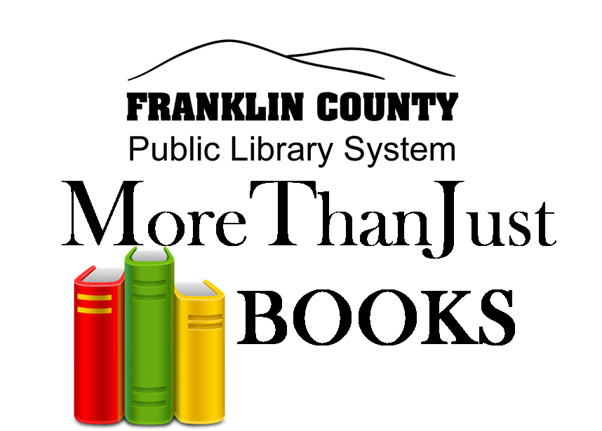 More than Just Books